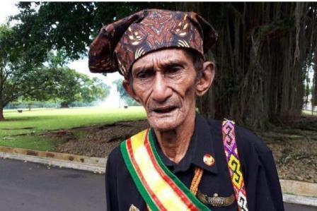 Jokowi Curhat Soal Jakarta Yang Panas ke Raja Kupang Di Istana Bogor