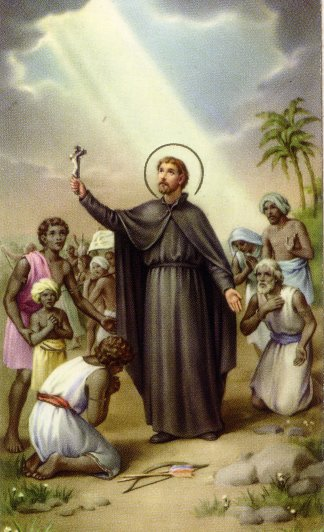 A biography of st francis and his imput to society