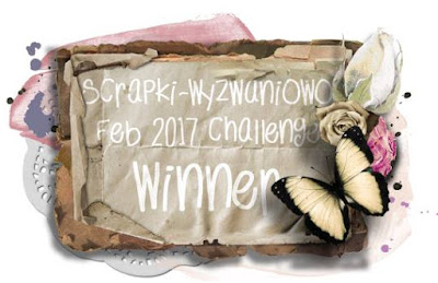 "My art work ""Dragonfly creatrix"" is winner of challenge ""Brush""/February'17"