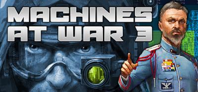 Machine at War 3 apk + obb