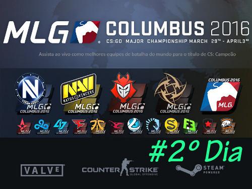 MLG Columbus