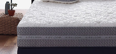 The Aspire Collection mattress