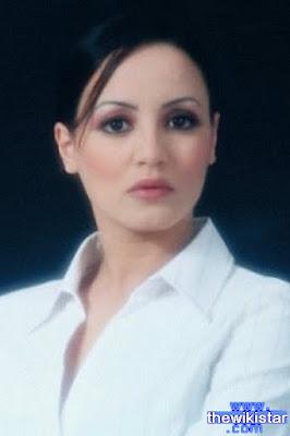 سناء عكرود، ممثلة مغربية، جميلات المغرب، السيرة الذاتية, Sanaa akroud