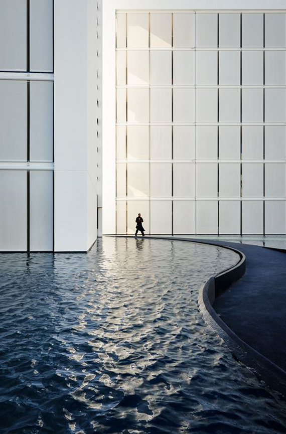 Mar Adentro. Contemporary luxurious hotel in Mexico by Miguel Ángel Aragonés