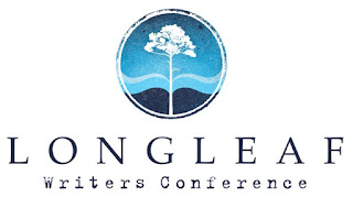 Longleaf Writers Conference, Seaside, FL.