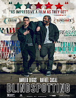 Punto Ciego (Blindspotting) (2018)