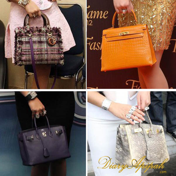 Jual Handbag Original
