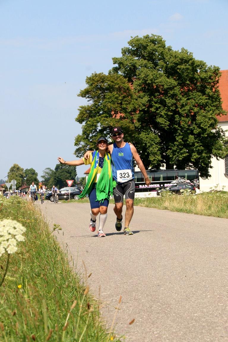 Maratona Romântica de Füssen