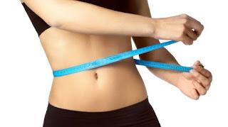 Cara mengatasi masalah berat badan