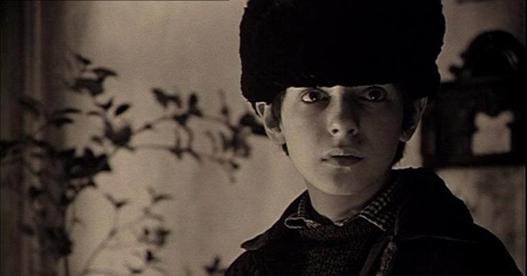 55516b00a70 Ignat Daniltsev in the Movie  Mirror