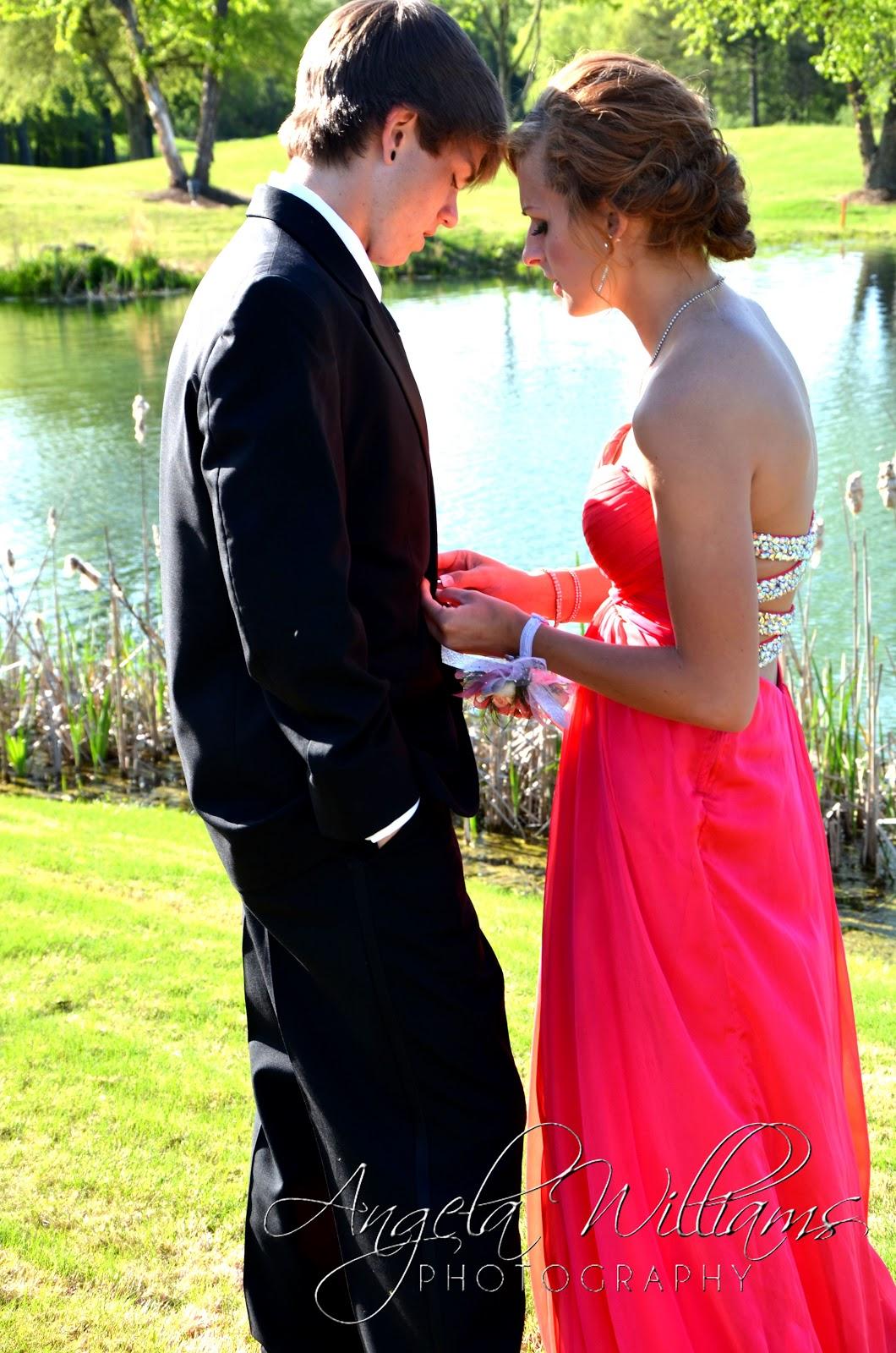 Life through the glass: Proms...Wedding....Engagement