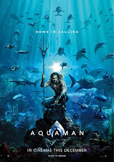 Aquaman First Look Poster 1