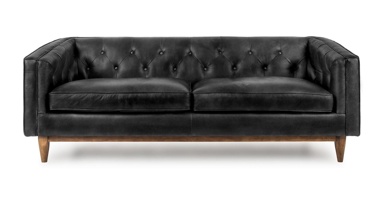Avant Garde Design 6 Sofas