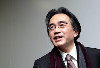 nintendo president passed away