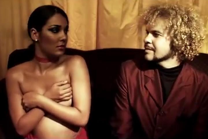 David Torrens - ¨Tú¨ - Videoclip - Dirección: Bilko Cuervo. Portal Del Vídeo Clip Cubano