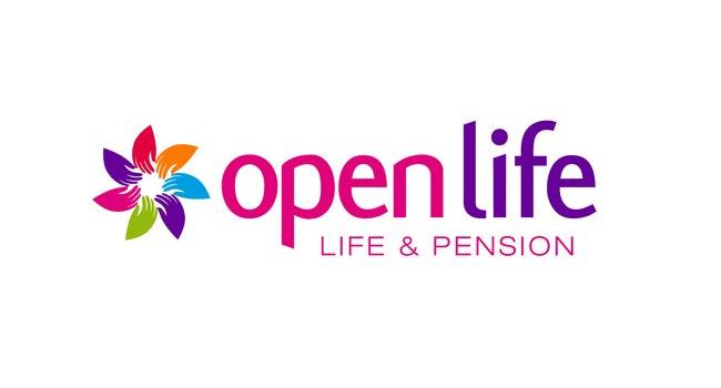Open Life - logo
