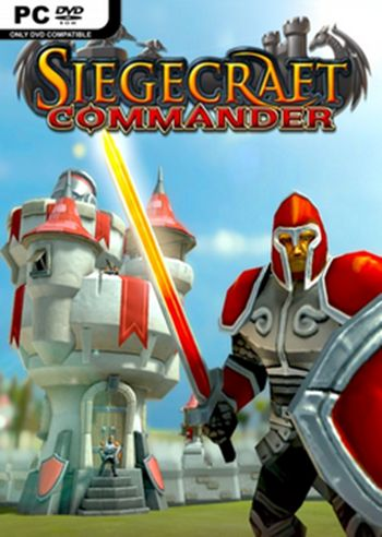 Siegecraft Commander PC Full