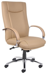 Boss Executive Leather Office Chair