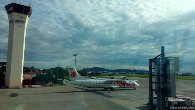 penang international airport (pen)
