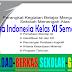 KKM Bahasa Indonesia SMA Berkarakter Kelas