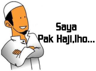 Hanya di Indonesia Gelar Haji Diikutkan dalam Nama Depan, Ini Dia Alasannya