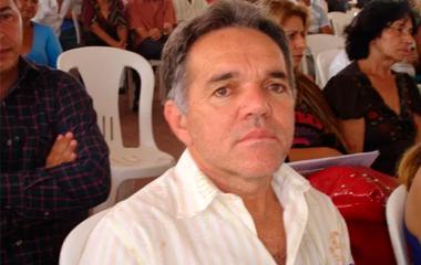EX-PREFEITO DO SERTÃO PARAIBANO É PRESO POR IMPROBIDADE ADMINISTRATIVA