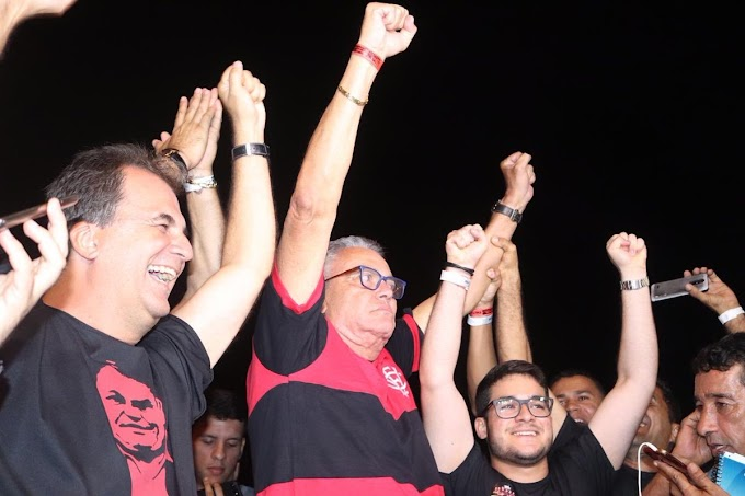 Polêmico e irreverente: conheça a trajetória de Paulo Carneiro, eleito presidente do Vitória