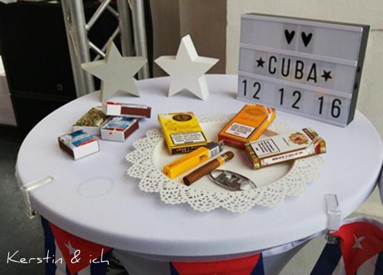 Cuba Deko