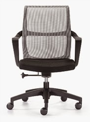 Ravi Mesh Back Task Chair