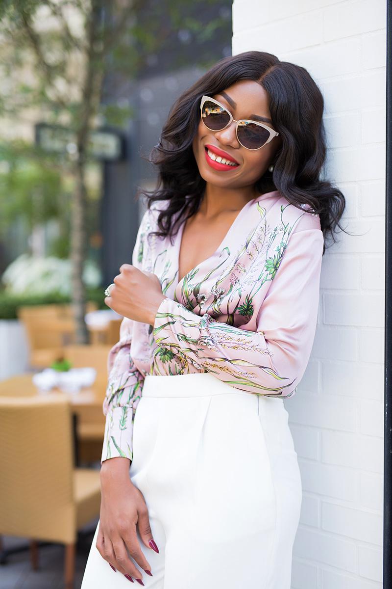 eyeconic sunglasses, zara floral, www.jadore-fashion.com