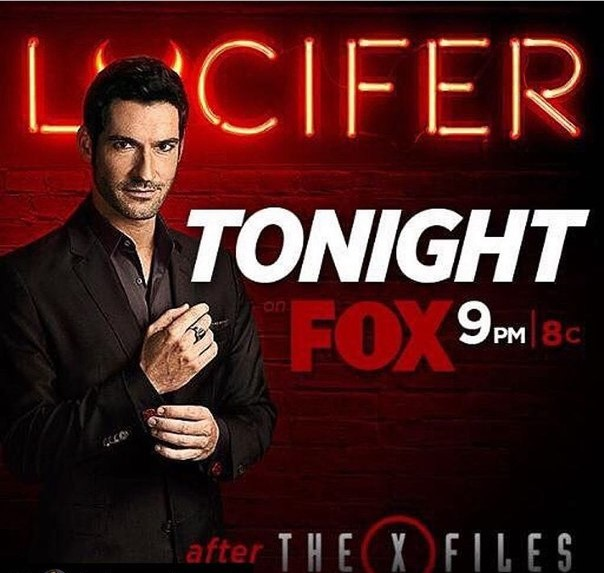 Lucifer Season 5: Lucifer Tv Show: Lucifer Serie: Season 1 Episode 1 : Pilot