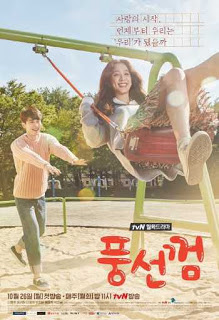 Sinopsis Drama Korea Bubblegum Lengkap