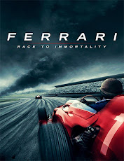 pelicula Ferrari: Race to Immortality (2017)