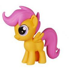 My Little Pony Regular Scootaloo Mystery Mini