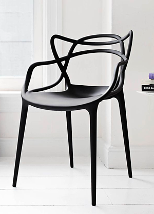 Blog de mbar muebles silla pinacle - Silla philippe starck ...