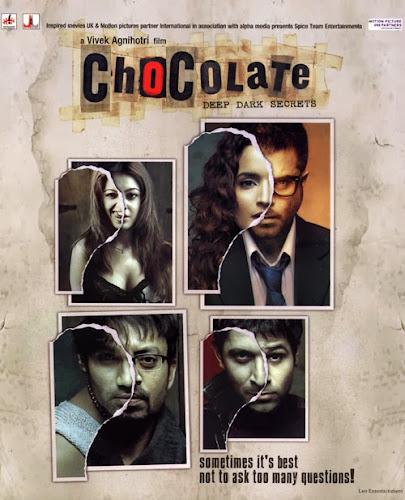 Chocolate (2005) Movie Poster