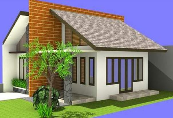 Desain rumah yang Cantik