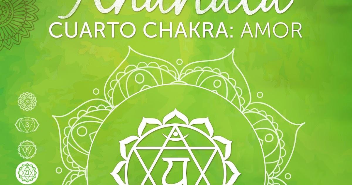 Esencia del Ser: Cuarto Chakra: La puerta al Amor