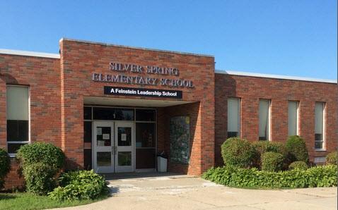 Rhode Island Elementary School Digs Kingston