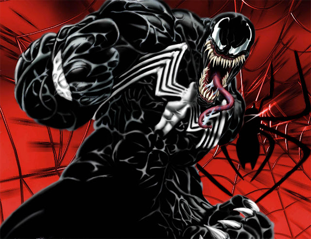 Sony confirms the release date of the movie Venom: the supervillain will appear on the big screen in 2018