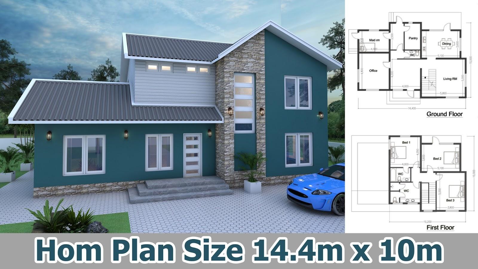 Sam architect for Full house design