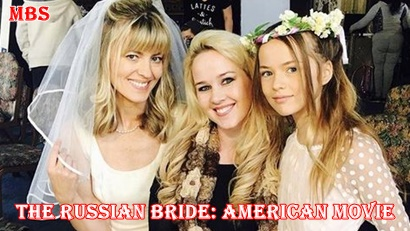 The Russian Bride Cast