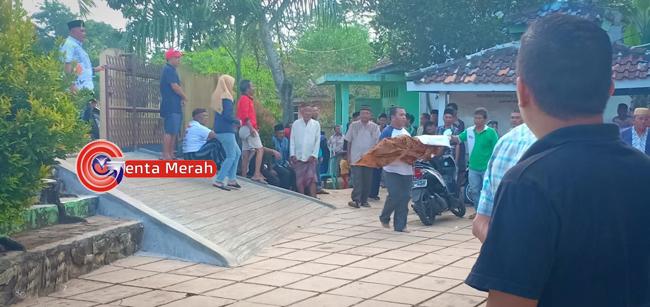 Setelah 25 Hari Hanyut, Akhirnya Mayat Bocah di Lampura Ditemukan Oleh Pemancing