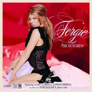 Big Girls Don't Cry - Fergie