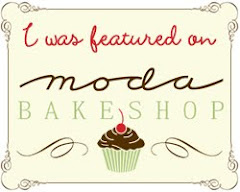 Moda Bake Shop Chef