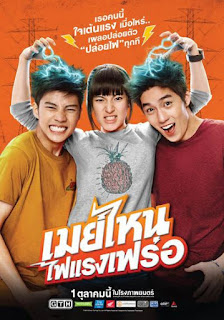 May Who ? (2015) Subtitle Indonesia