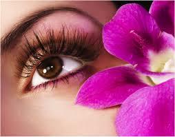 Tips Agar Mata Lebih Cantik
