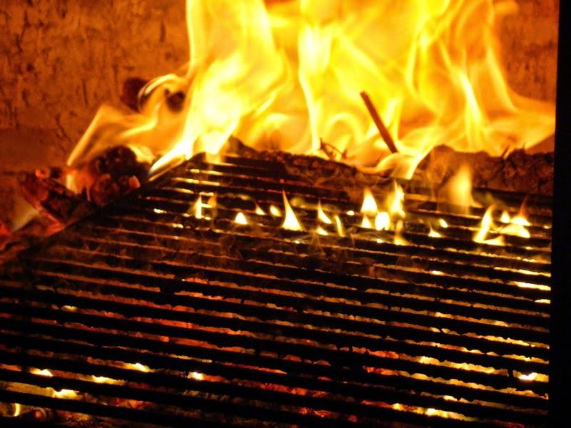 Como cocinar en horno de barro a le a cocina y thermomix - Como cocinar en horno de lena ...