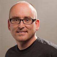 Top Most Influential bloggers: Darren Rowse : Award Winning Blog