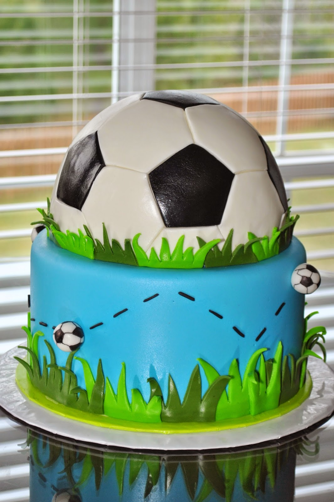 Hope S Sweet Cakes Sports Cakes